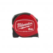Рулетка Milwaukee Coмpact S8 / 25 (1шт)