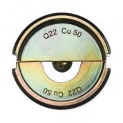 Матрица Milwaukee Q22 CU 70 (1шт)