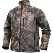 Куртка c электроподогревом Milwaukee M12 HJ CAMO4-0 (2XL)