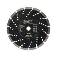 Алмазный диск Milwaukee AUDD 150 мм (1шт)