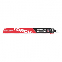 Полотно по металлу Milwaukee The Torch Nitrus 230 х 7 мм (1шт)
