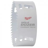 Биметаллическая коронка Milwaukee TCT Hole Dozer Holesaw 108 мм (1шт)
