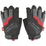 Перчатки беспалые Milwaukee 10/XL