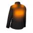 Куртка с подогревом женскаяпуховаяMilwaukee M12 HJP LADIES-0 (M)