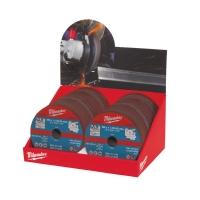 Отрезной диск по металлу Milwaukee SCS 41 / 115 x 1 x 22 мм (50шт)