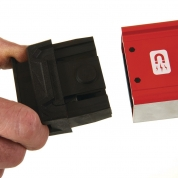 Колпачки для уровня Milwaukee REDSTICK Compact (2шт)
