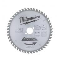 Диск для торцовочной пилы Milwaukee WCSB 210 x 30 x 48 Z (1шт)