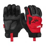 Перчатки с защитой от удара Milwaukee Impact Demolition Gloves 9/L