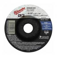 Шлифовальный диск по металлу Milwaukee SG 27 / 230 х 6 PRO+ (1шт)