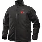 Куртка c электроподогревом Milwaukee M12 HJ BL3-0 (L)