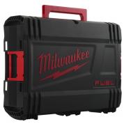 Кейс Milwaukee HD-BOX с двумя паралоновыми вставками UNI1
