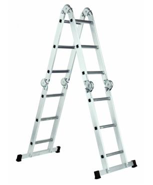 Лестница трансформер 4х5