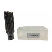 Фреза кольцевая HSS (27x50 мм) Rotorica