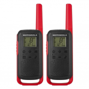 Радиостанции Motorola Talkabout T62 RED