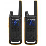 Радиостанции Motorola Talkabout T82 EXTREME RSM