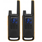 Радиостанции Motorola Talkabout T82 EXTREME Twin