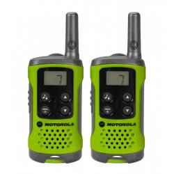 Радиостанции Motorola TLKR T41 Green