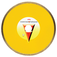 Отрезной алмазный круг Сплитстоун  (1A1R 150x1,6x5,5x25,4 мрамор 30) мокрая Professional