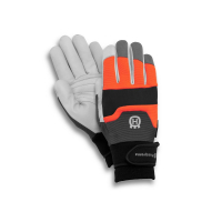 Перчатки с защитой от порезов бензопилой  Husqvarna Functional 12