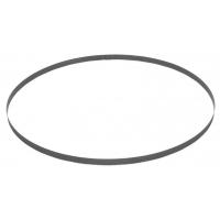 Полотно для ленточной пилы Milwaukee Bi-Metal 1140 x 5-8мм/ шаг зуба 1.8 мм (3шт)