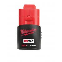 Аккумулятор Milwaukee M12 B 1.5 Ач