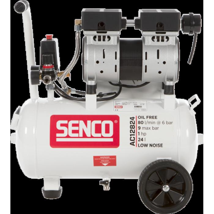 Воздушный компрессор SENCO AC12824