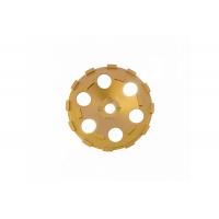 Алмазный шлифовальный диск по бетону Eibenstock 125 мм