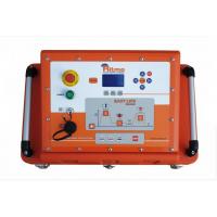 Электрогидравлическая стыковая сварочная машина Ritmo BASIC 160 EASY LIFE