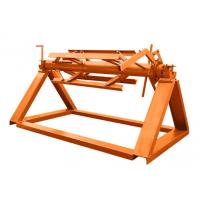 Разматыватель рулонного металла Stalex РМС-1500 (самоподъемный)