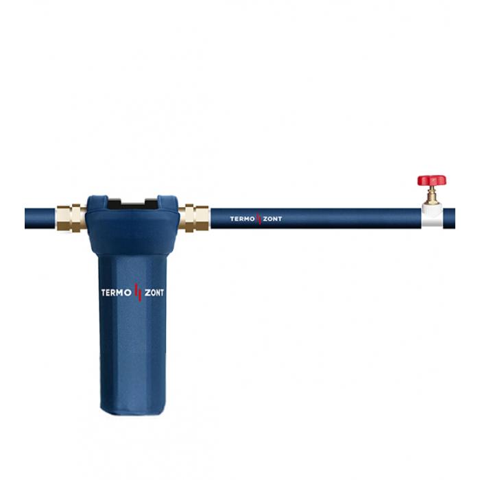 Чехол TermoZont для труб 25/30 х 50 см