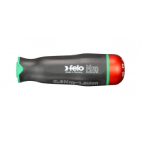 Рукоятка c регулировкой крутящего момента Felo Серия Nm 0,6-1,5 Нм