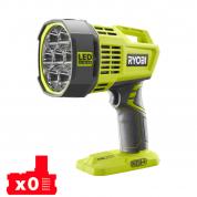 Светодиодный прожектор аккумуляторный  Ryobi R18SPL-0
