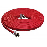 "Шланг Chicago Pneumatic RED-X, Ø 3/4"", 20 м в комплекте с муфтами"
