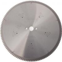 Пильный диск WEGOMA 400x3,3/2,8x32 z120 TF neg. (диск для алюминия)