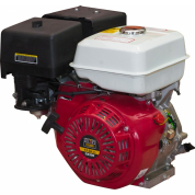 Бензиновый двигатель STEM Techno GX 390