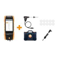 Комплект Testo300 Longlife, CO с Н2-компенсацией