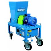 Машина для переработки строительного мусора SIMA TRITON (220 В)