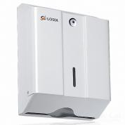 Диспенсер для бумажных полотенец Starmix CP0105