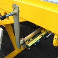 Устройство передней поддержки листа для станка MetalMaster LBМ-250 PRO
