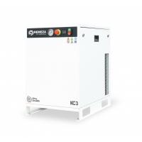 Безмасляный спиральный компрессор Remeza КС3-8(10)А