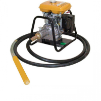 Глубинный вибратор EURO SHATAL PV-45