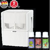 Мойка воздуха Venta LW15 (белая) + мини-набор ароматических добавок в подарок!