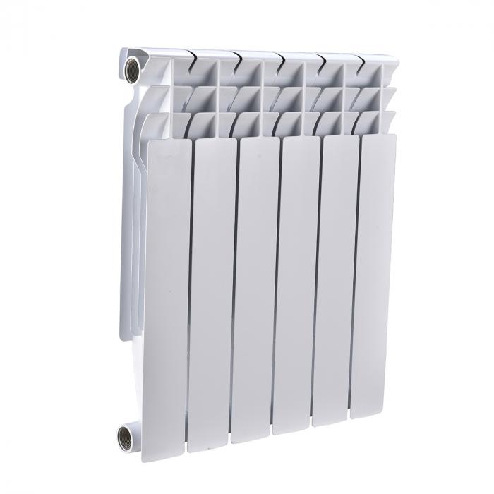 Радиатор биметаллический секционный Wester 500 6 секции
