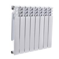Радиатор биметаллический секционный Wester 500 8 секции