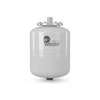 Бак мембранный для ГВС и гелиосистем Wester Premium WDV 24
