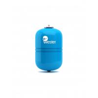 Бак мембранный для водоснабжения Wester Premium WAV35 c нержавеющим контрфланцем