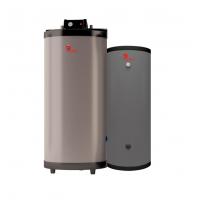 Водонагреватель «емкость в емкости» Wester WHU300 (ГВС 240) с рециркуляцией