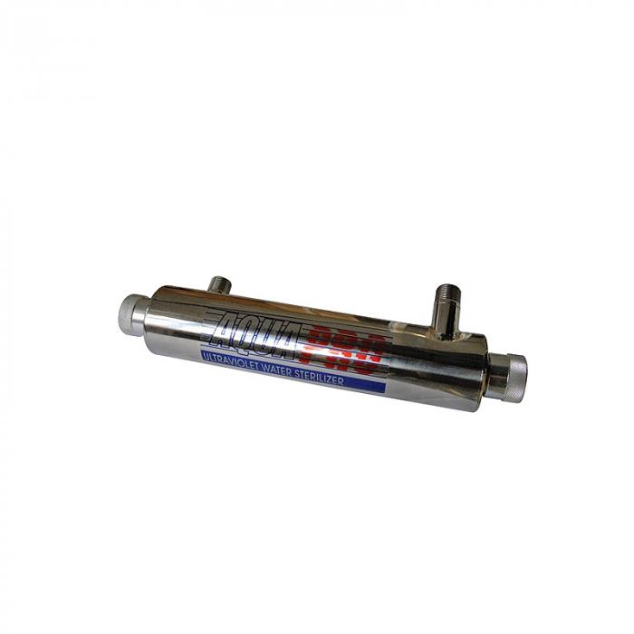 Стерилизатор у/ф в сборе AquaPro UV6GPM (1,3 м3/час)
