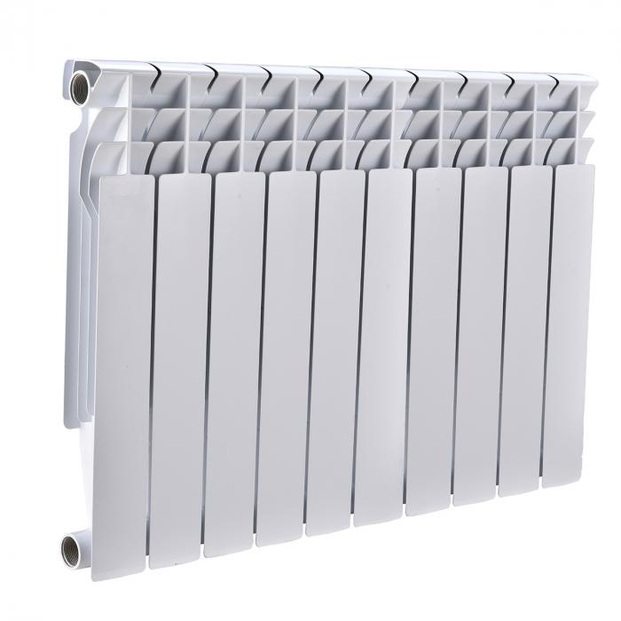 Радиатор биметаллический секционный Wester 500 12 секции
