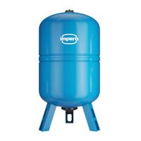 Бак мембранный для водоснабжения impero WAV30-P